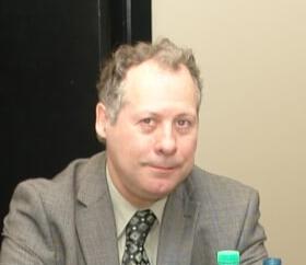 Osvaldo Pérez