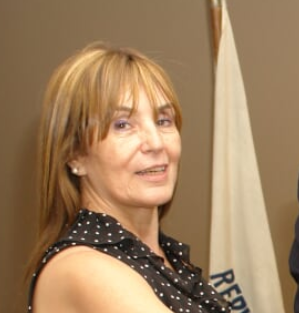 Nancy Anzoátegui