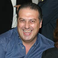 Walter Piazza