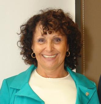Ana Maria Pilar Ros