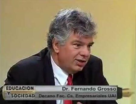 Dr. Fernando Grosso
