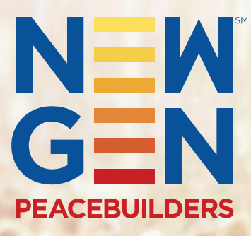 Logo NewGen PeaceBuilders