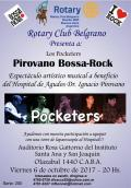 Pirovano Bossa-Rock