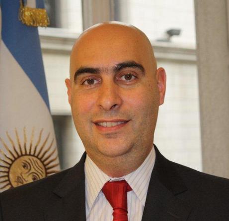 Ezequiel Sabor