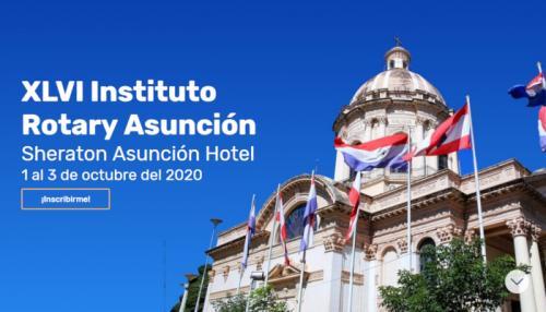 Instituto.Rotary Asunción 2020