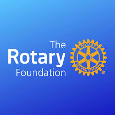 Logo de La Fundación Rotaria