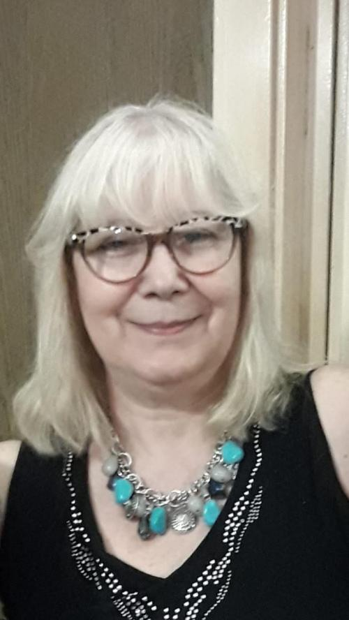 Patricia Pistacece