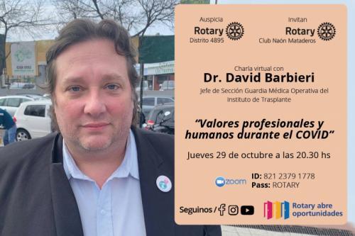 David Barbieri