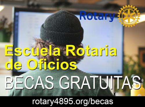 Escuela Rotaria de Oficios - Becas gratuitas.png